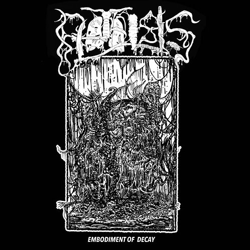 Phthisis - Embodiment of Decay CS