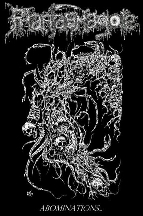 Phantasamagore - Abominations...CS