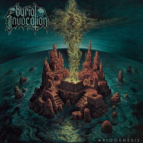 Burial Invocation - Abiogenesis CD