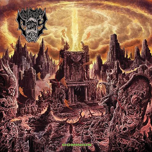 Cemetery Filth - Dominion CD
