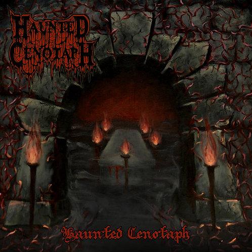 Haunted Cenotaph - Haunted Cenotaph CDEP