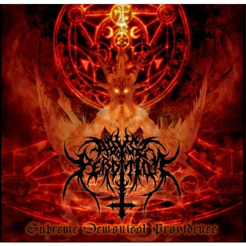 Abyss of Perdition - Supreme Demonical Providence CD