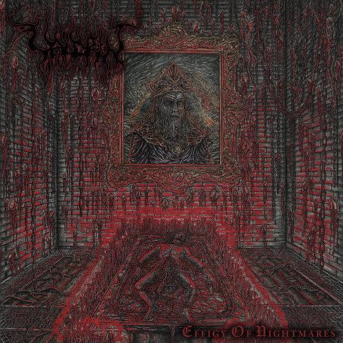 Valdrin - Effigy of Nightmares LP
