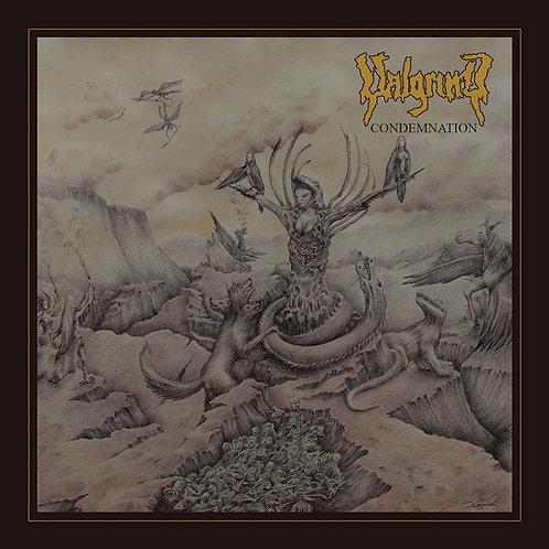 Valgrind -Condemnation CS