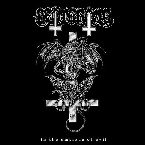 Grotesque - In the Embrace of Evil CD