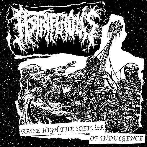 Astriferous - Raise High the Scepter of Indulgence CDEP