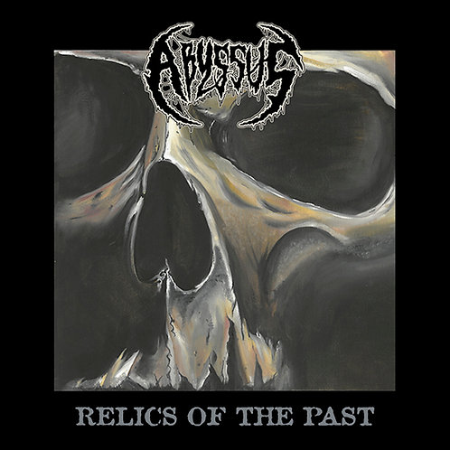Abyssus - Relics of the Past CD
