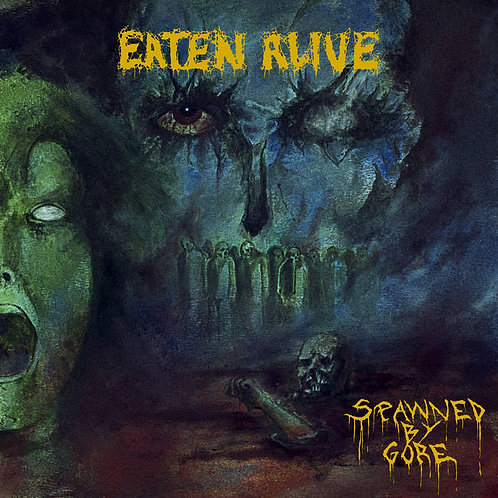 Eaten Alive - Spawned by Gore CS