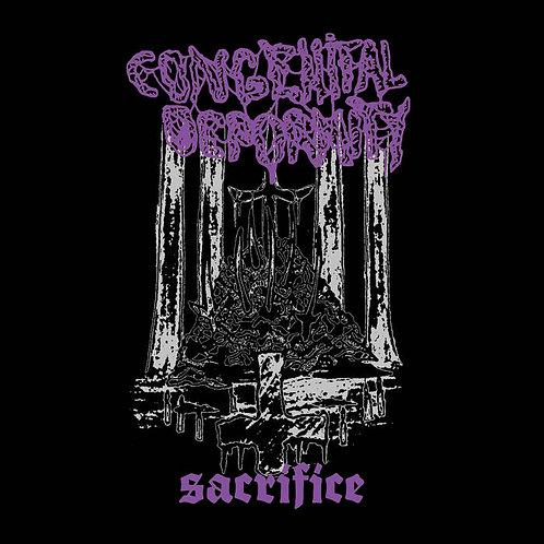 Congenital Deformity -Sacrifice CS
