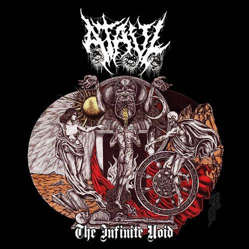 Ataul - Infinite Void/Dawn of Cataclysm 2CD