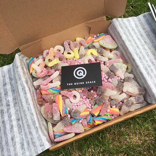 Extra Large Pick and Mix Sweets Box