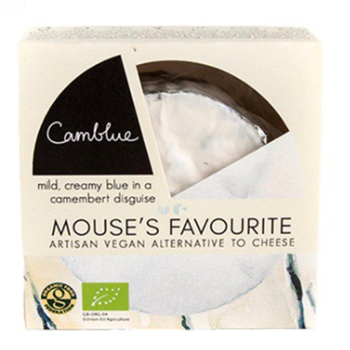 Mouse's Favourite - Camblue 135g