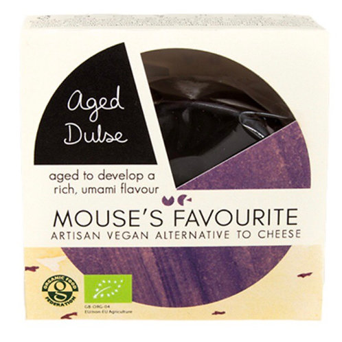Mouse's Favourite - Aged Dulse 125g