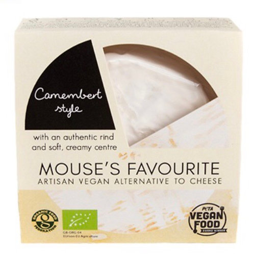 Mouse's Favourite - Camembert 135g