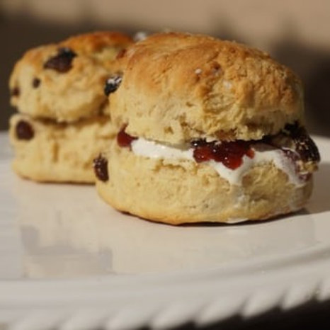 Build-Your-Own Afternoon Tea (Per Person)