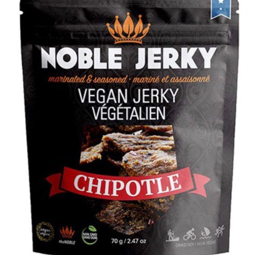 Noble Jerky - Chipotle 70g