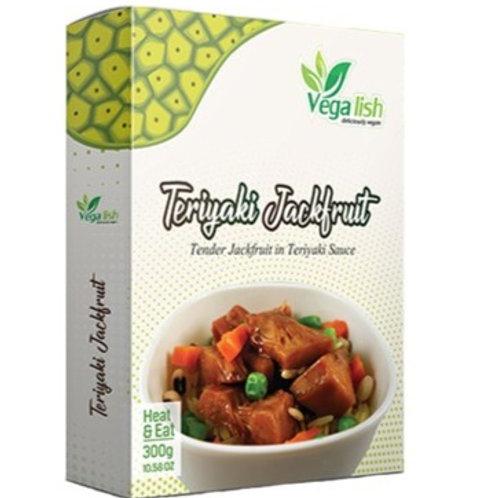 Vegalish Shredded Jackfruit • Teriyaki 300g