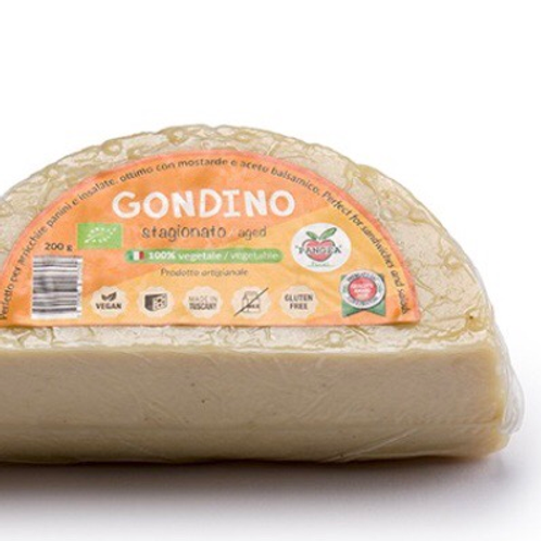 Gondino Aged 200g - Vegan Parmesan Alternative