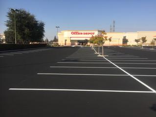 NW Promenade Shopping Center November 2018
