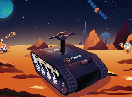 Enabling Commercial Autonomous Space Robotic Explorers