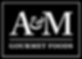 A&M Gourmet Foods logo