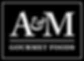 A&M Gourmet Foods logo
