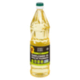 Sunflower Oil-GS1-SS Pure 1L (New Bottle