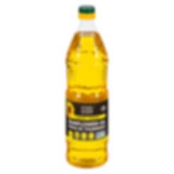 Sunflower Oil-GS1-SS Virgin1L (New Bottl