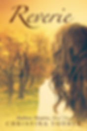 Reverie - Hollow Hearts Book One
