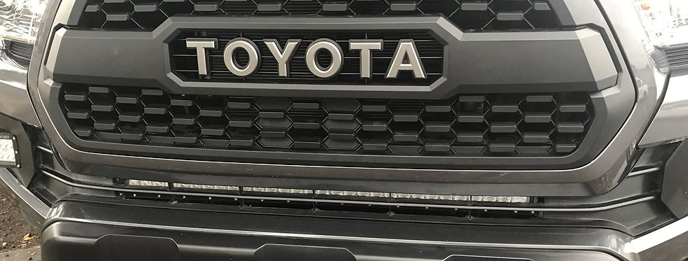 TRD PRO STYLE GRILLE 2016 -2020