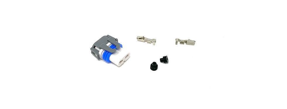 9006 HB4 High Temperature Connector Socket 572º F / 300º C