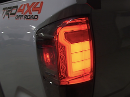 2016-2020 Toyota Tacoma Raptor Style Tail Lights *SOLD AS PAIR*