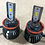 Thumbnail: Tri-Color Fog Light Replacement Bulbs (Fits any H11 or H9)
