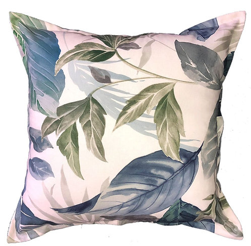 Scatter cushion -Winter leaves