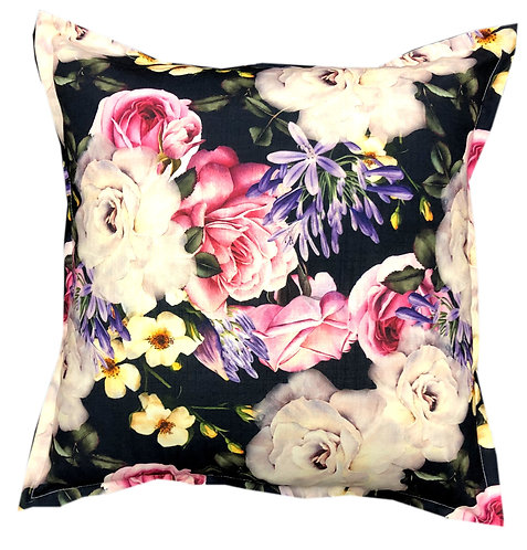 Scatter Cushion Agapanthus