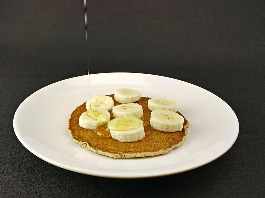Pancake - SENZA GLUTINE