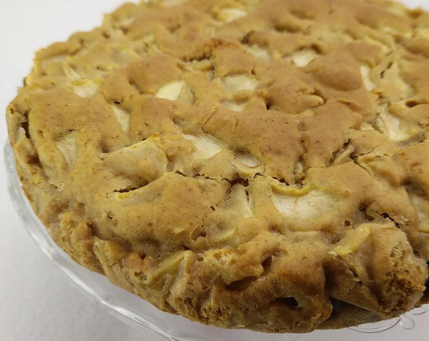 La torta di mele di Nonna Paolina