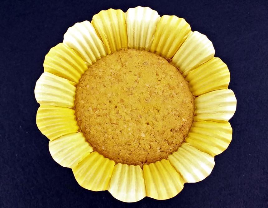Muffin alla carota - SENZA GLUTINE