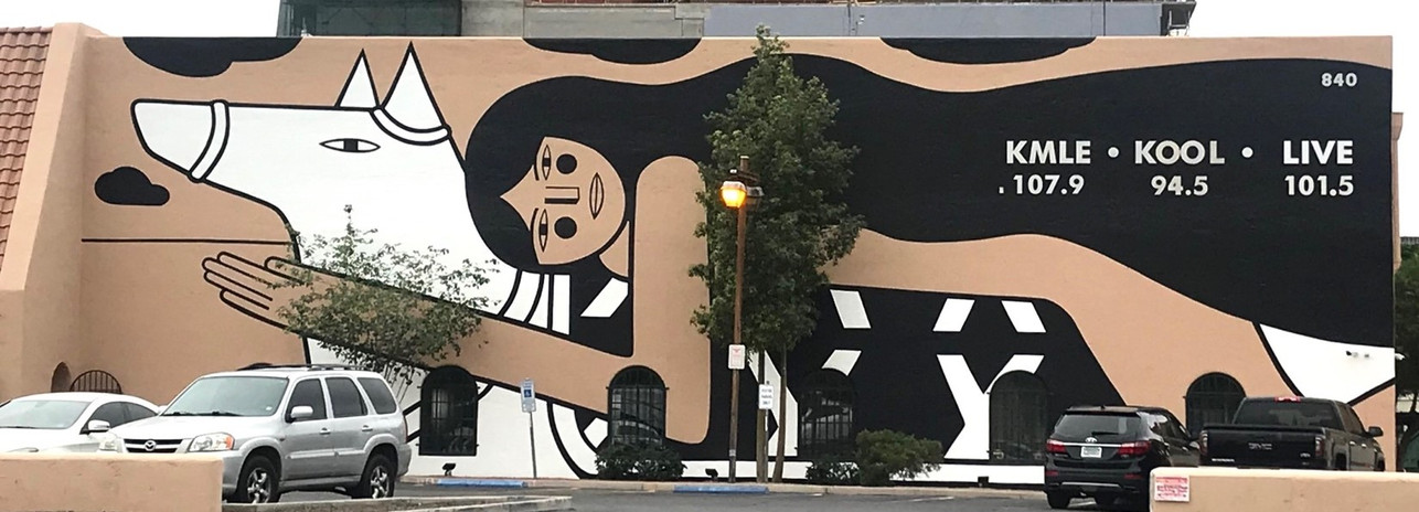 Fortoul Brothers Mural