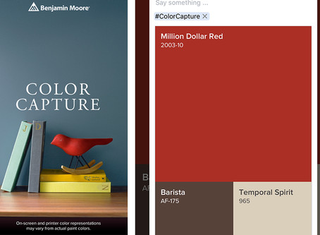 10 Best Mobile Apps for Decorating