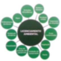 Licenciamento Ambiental - FIESP - Depto de Meio Ambiente
