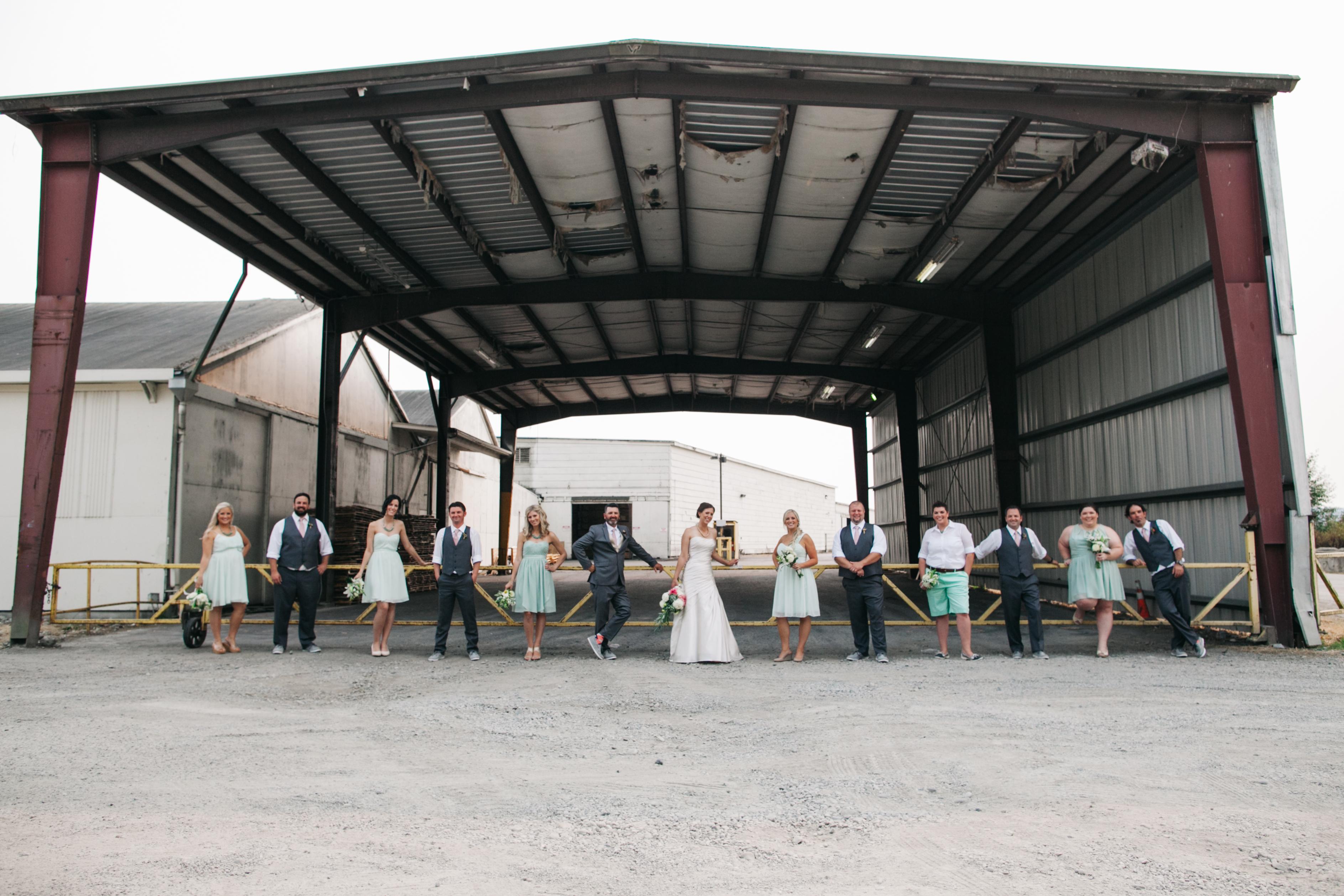 Katheryn Moran Photography Bellingham Backyard Wedding-47.jpg