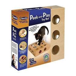 PEEK AND PLAY