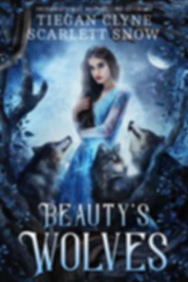 19-159 Tiegan Clyne Scarlett Snow Beauty