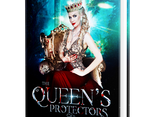 Cover Reveal & Pre-Order Link: A Throne of Blood Book 1