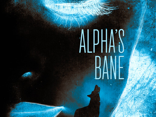 Alpha's Bane is now only $2.99!