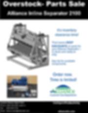 Separator Overstock Sale!-1.jpg
