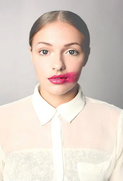 Makeup by Ashleigh Dormer