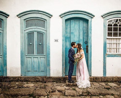 Thalyta e Rafael _ Paraty