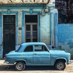 Paleta azul, azul paleta 💙 #slc_blue  #